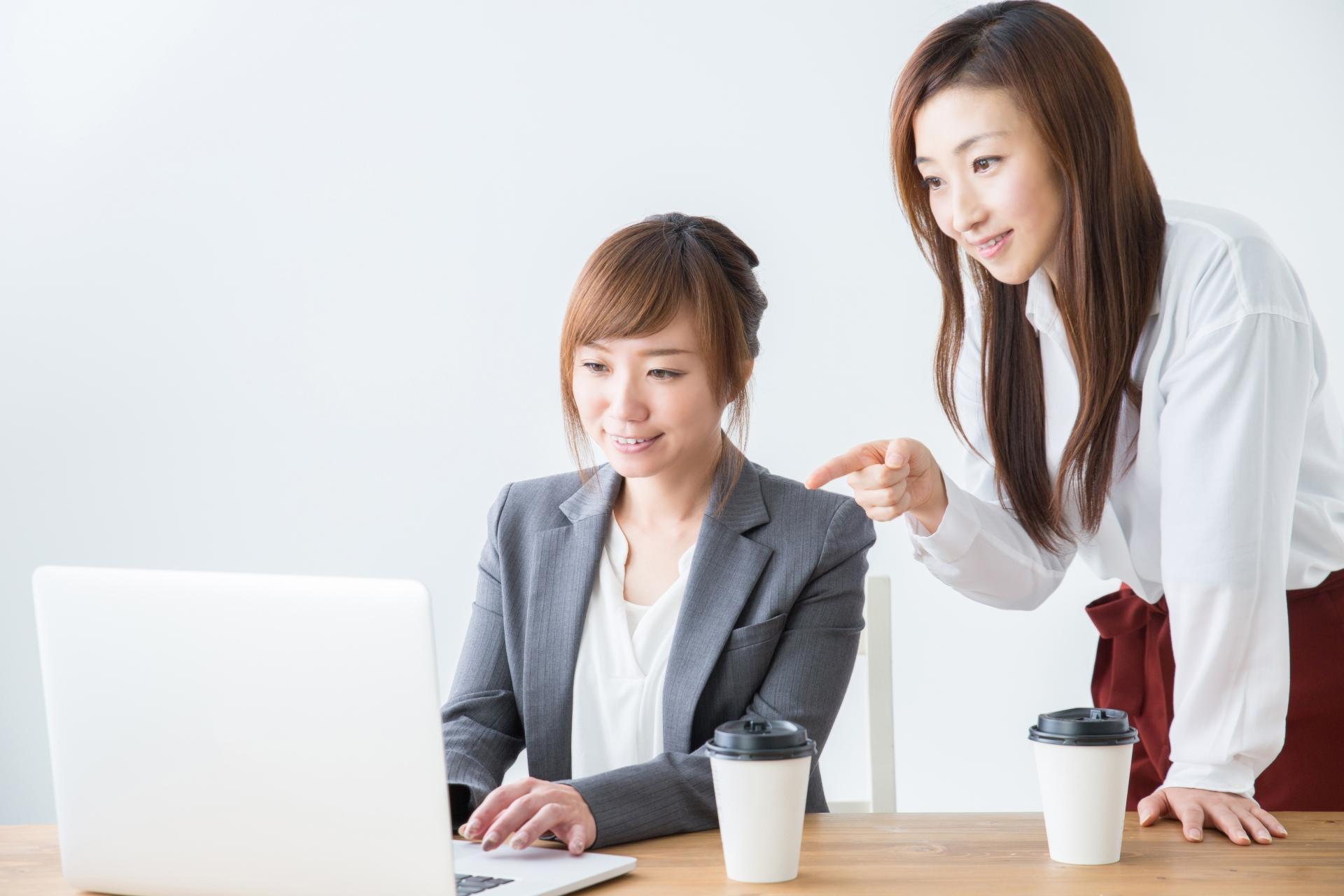 女性向けに特化した求人サイトを紹介