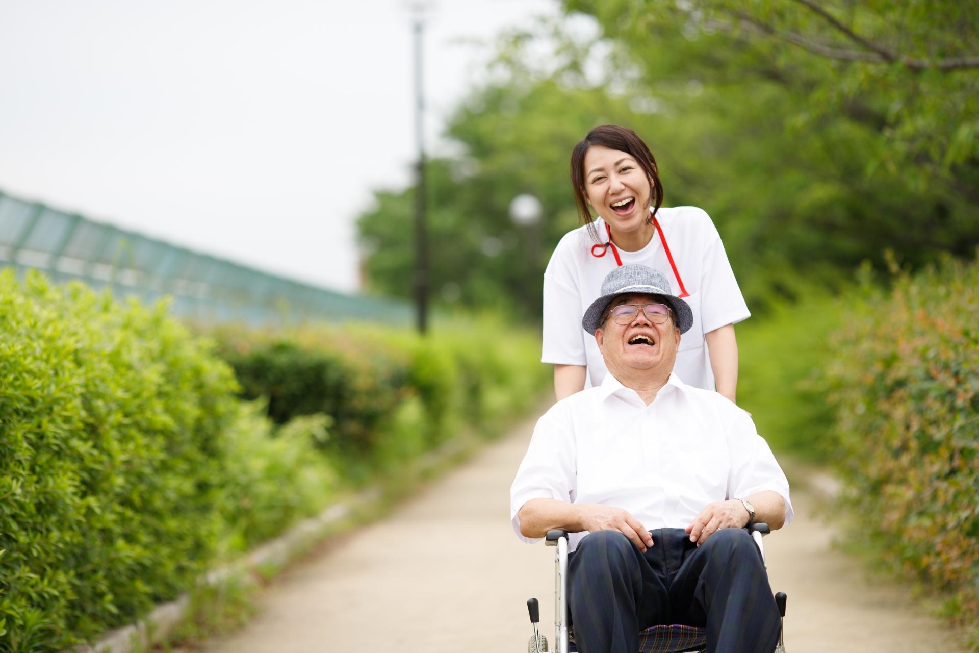 介護士に特化した求人サイトを紹介